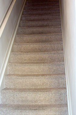 Stair Fitter Retread Stairs